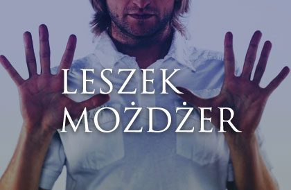 LeszekMozdzer